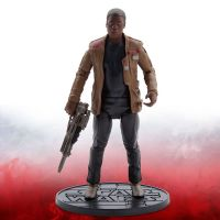 Star Wars Elite Series: Finn - 6 Inch Die-Cast Action Figure